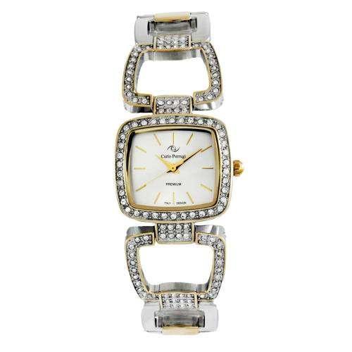 13 مدل بهترین ساعت زنانه کارلو پروجی (فوق العاده) با قیمت و خرید اینترنتی