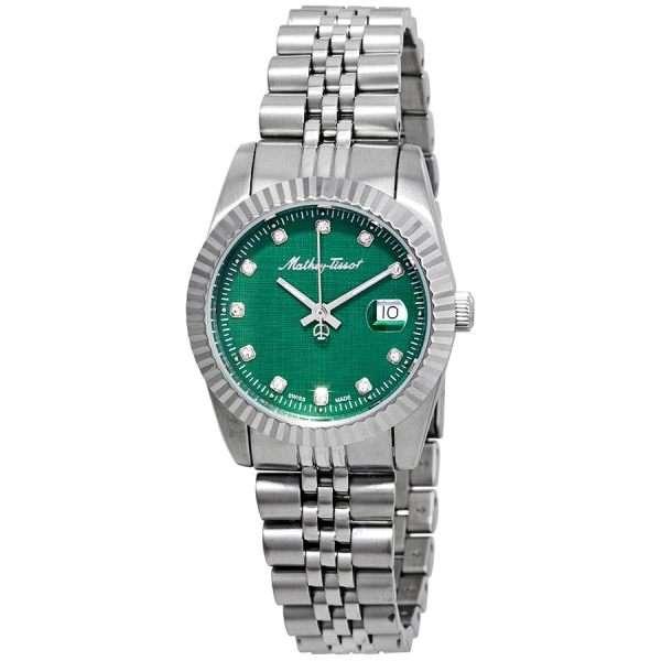 27 مدل بهترین ساعت زنانه متی تیسوت (شیک) سال 2020 + قیمت