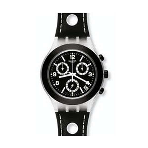 خرید اینترنتی 26 مدل بهترین ساعت سواچ مردانه [ با قیمت مناسب ]