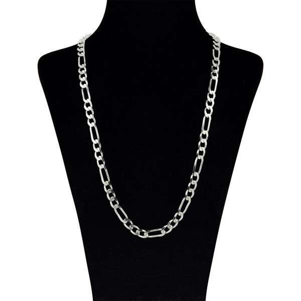 30 مدل زنجیر نقره مردانه زیبا و شیک + خرید