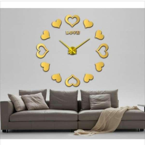 خرید 30 مدل ساعت دیواری فانتزی در مدل های گوناگون + قیمت