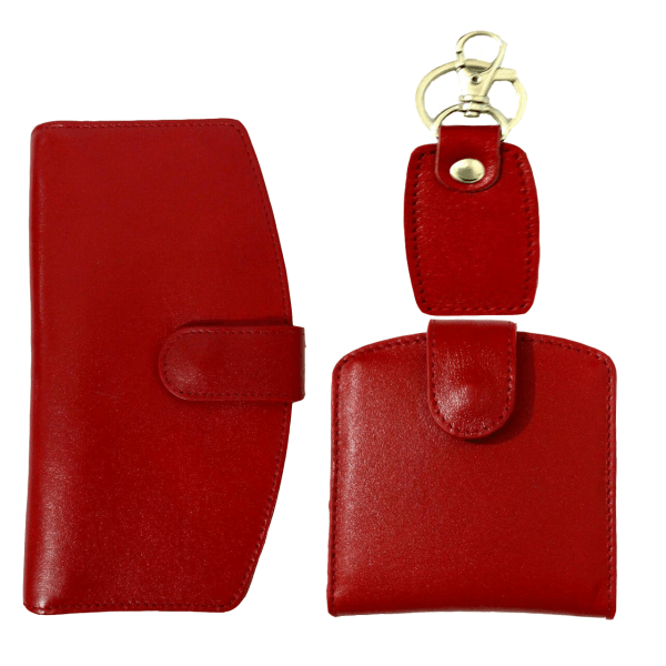 خرید 30 مدل کیف پول چرم زنانه شیک و زیبا + با کیفیت و قیمت مناسب