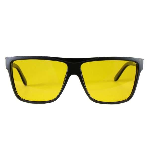 30 مدل عینک شب زنانه و مردانه جدید با قیمت عالی + خرید