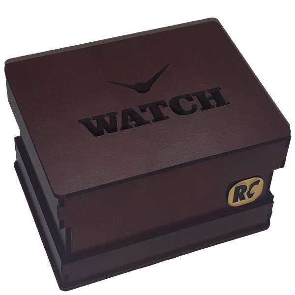 خرید 30 مدل جعبه ساعت بسیار شیک و لوکس