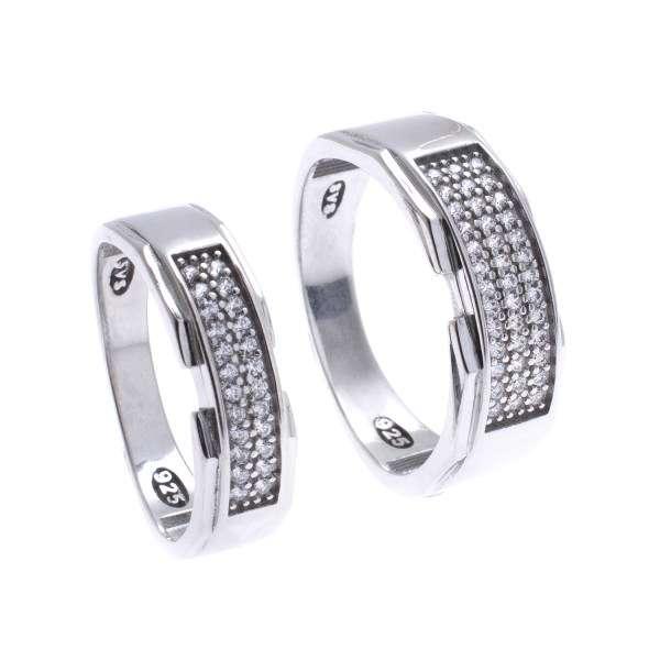 با ترفندهای انتخاب حلقه ازدواج آشنا شوید