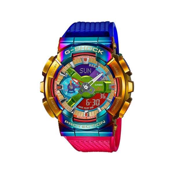 چگونه ساعت مچی کاسیو اصل را تشخیص بدهیم؟