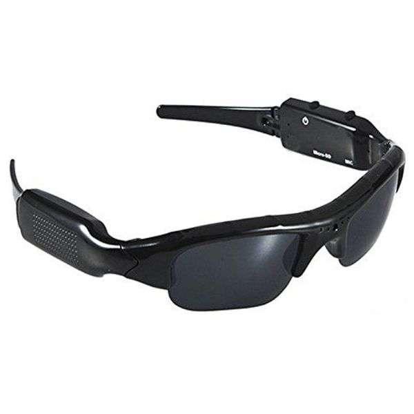 عینک هوشمند ؛ تکنولوژی برتر دنیای مد