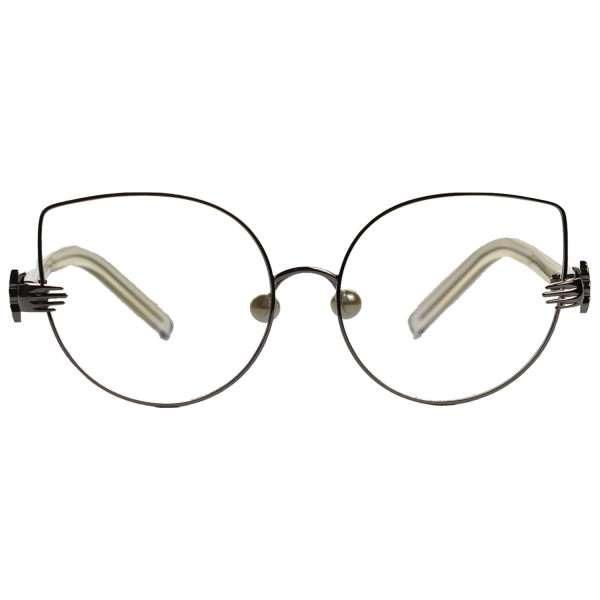 انتخاب قاب عینک با توجه به شکل صورت
